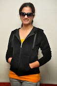 Nanditha raj at sri mayuri theater-thumbnail-11