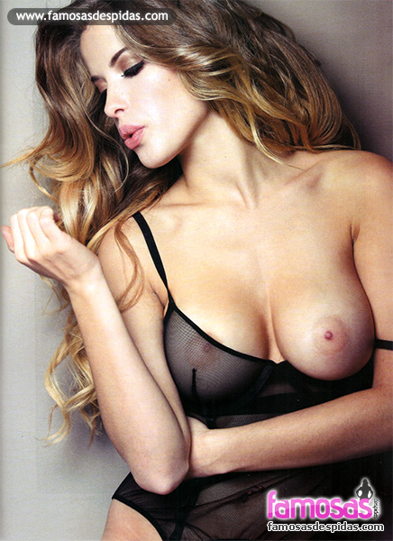 Fotos de Raquel Jacob nua na Playboy