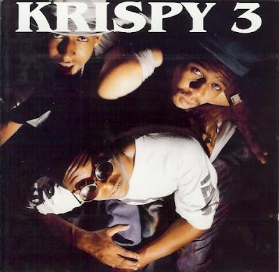 Krispy 3 – Krispy 3 (CD) (1992) (FLAC + 320 kbps)