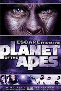 El Planeta de los Simios 3 (1971) Online