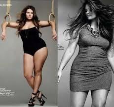 Moda Plus Size! Valorize-se, e sinta-se!