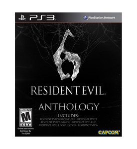 Resident evil 6 on sale