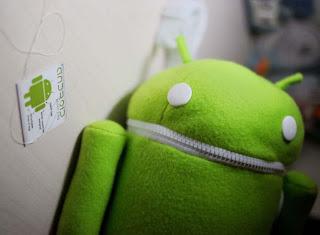 O Android é alvo principal dos criminosos que desenvolvem programas malignos para smartphones.