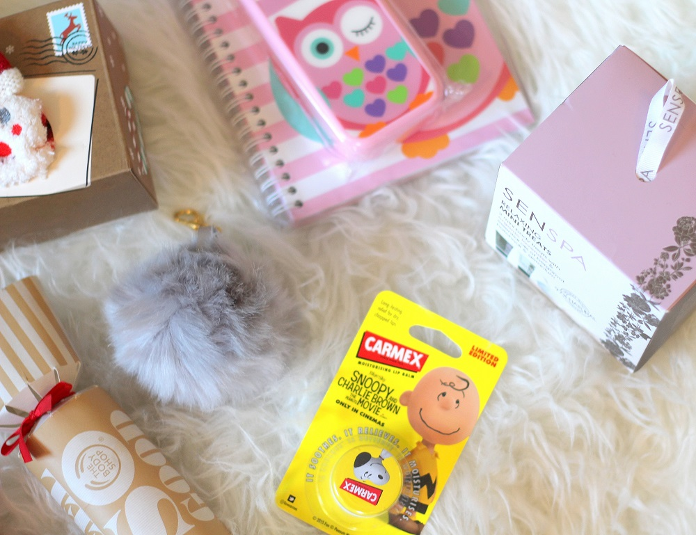 top 10 under £10 stocking fillers