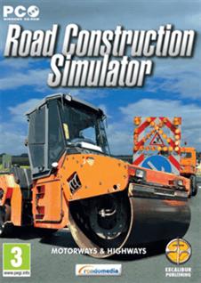 1Road Construction Simulator Download