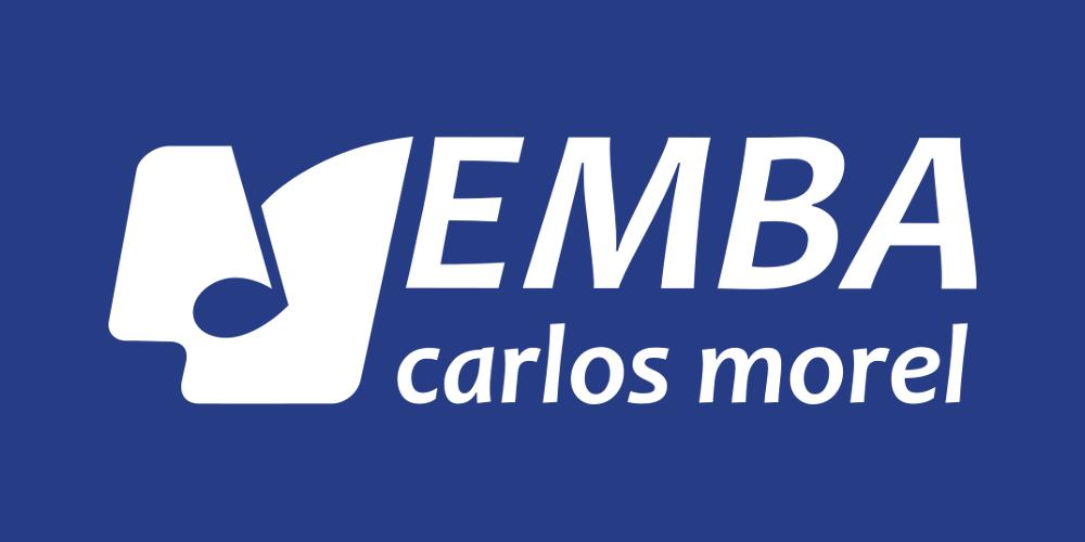 """EMBA """"Carlos Morel"""""""