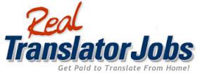 A Translator Job for U
