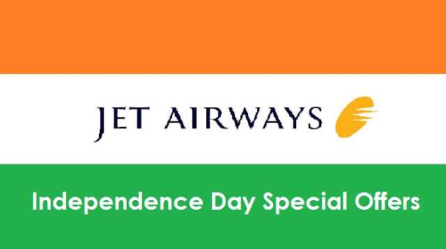 jet airways special offers