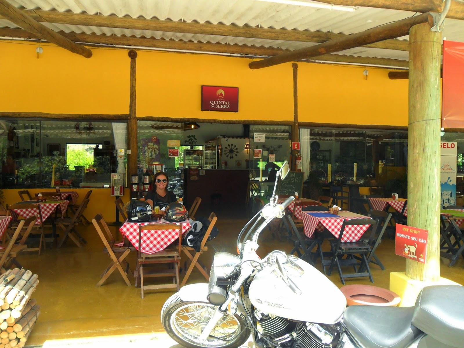 Aparador Bar Decoração ~ De moto na BR Ubatuba SP