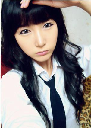 Ulzzang Lee So Ah Lee so ahUlzzang Lee So Ah