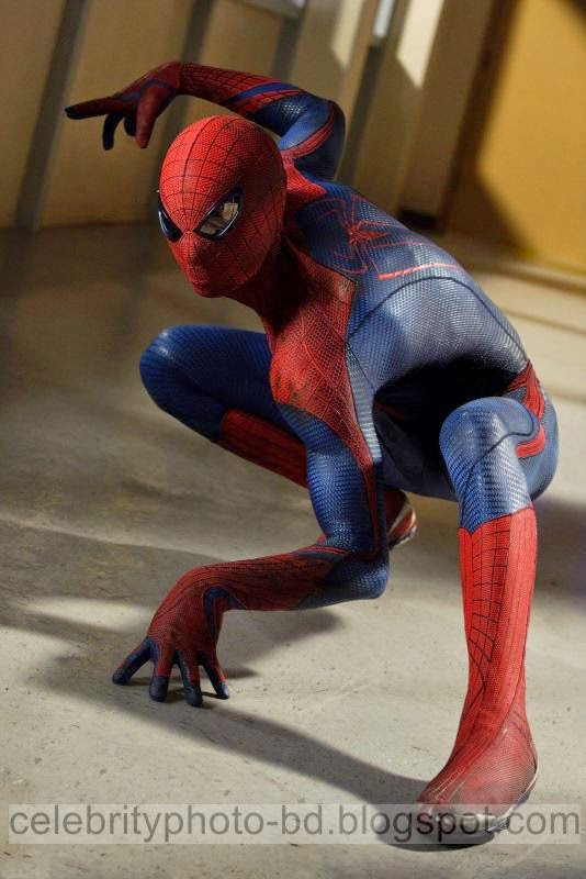 The%2BAmazing%2BSpider%2BMan%2B4%2BHD%2BWallPaper003