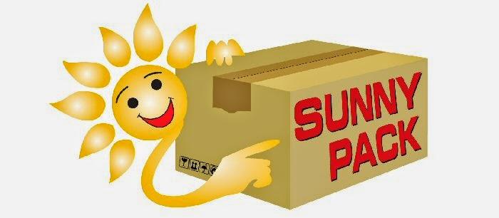 SUNNY PACK: Χαρτοκιβώτια - Υλικά συσκευασίας. 8ο χλμ Λεωφόρου Παιανίας - Μαρκοπούλου, Κορωπί.