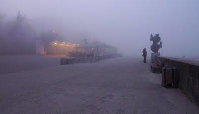 mgła gdynia bulwar