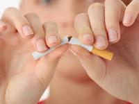 Tips Hidup Sehat Menghilangkan Kebiasaan Merokok