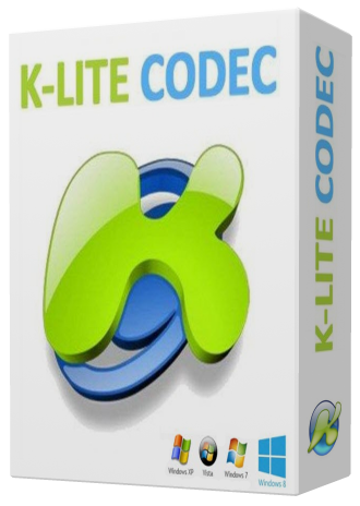K-lite Codec Pack 13.7.5 Mega