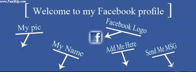 welcome facebook cover