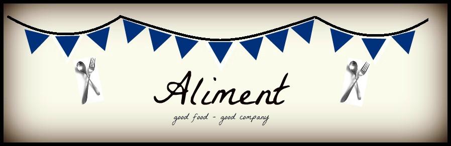 Aliment