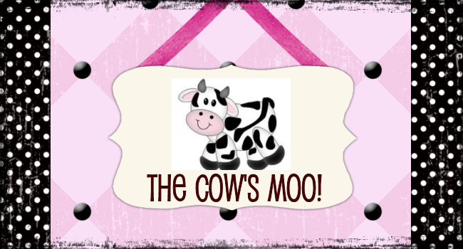The Cow's Moo!