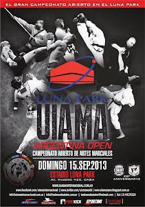 UIAMA - Luna Park (15/9/2013)