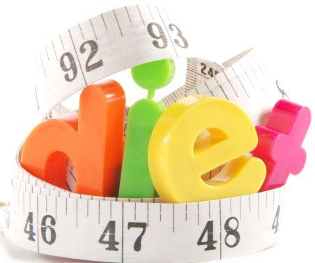 tips diet alami yang benar