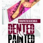 Flipkart: Buy book Dented and Painted Rs. 59