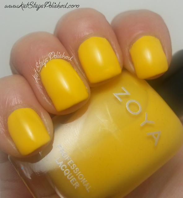 Zoya Wave Worthy Trio - Darcy