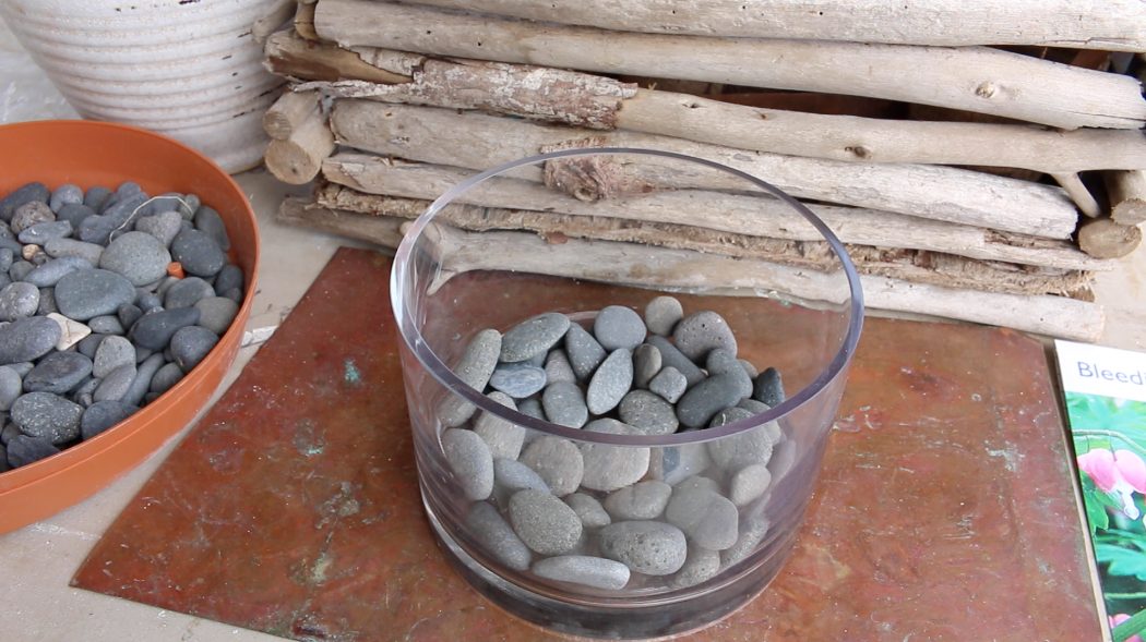 DIY River Stone Ideas