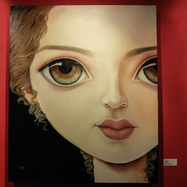 Scenes from Art Fair Philippines 2015 | heyladyspring.com