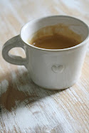 ♥ Coffee in the Morning
