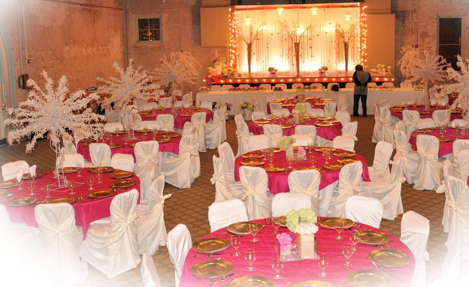 Quinceanera decorations 28 images quince theme for Quinceanera decoration