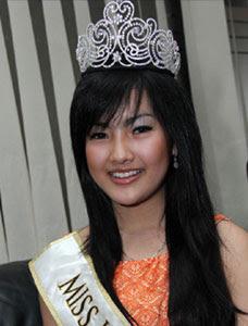Indonesia on Foto Astrid Ellena Bikini Bugil Telanjang Miss Indonesia ...