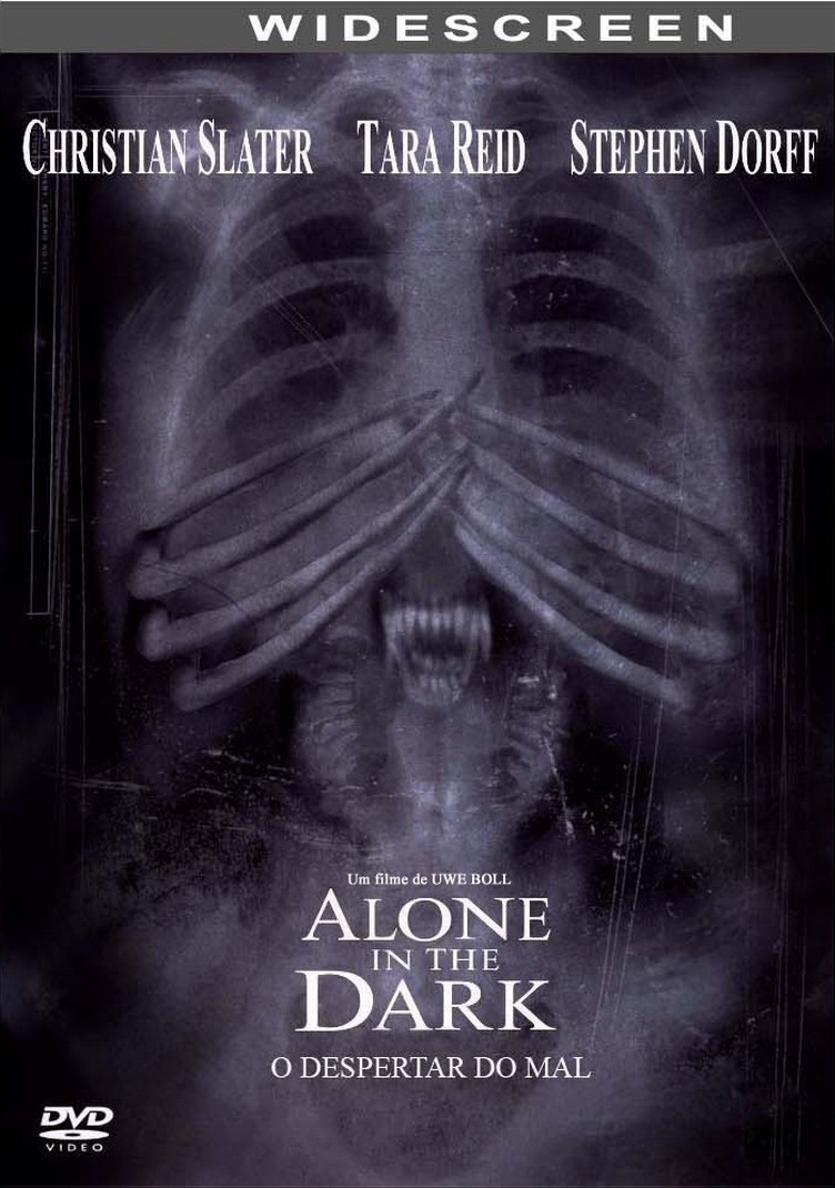 Alone in the Dark: O Despertar do Mal – Dublado