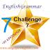 7 Stars Challenge-7 (Tenses)