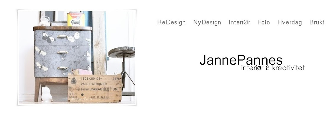 """JannePanne""s"
