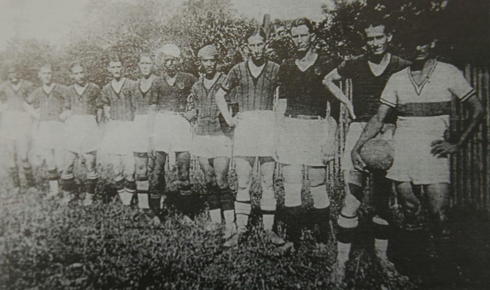 CIP (ITAJAÍ): CAMPEÃO ASVI 1938