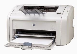 HP LaserJet 1018 Driver v2.0 Full İndir