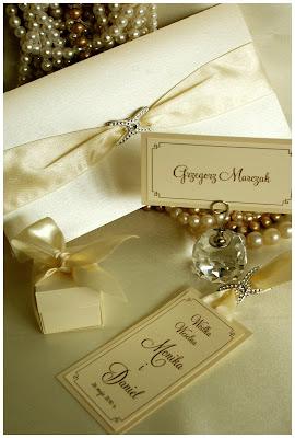 zaproszenia ślubne koleckcja cambridge