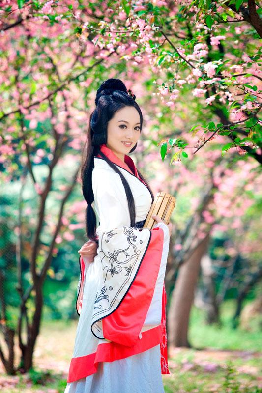 《相约桃花源》- 《Meet the Peach Blossom Spring》