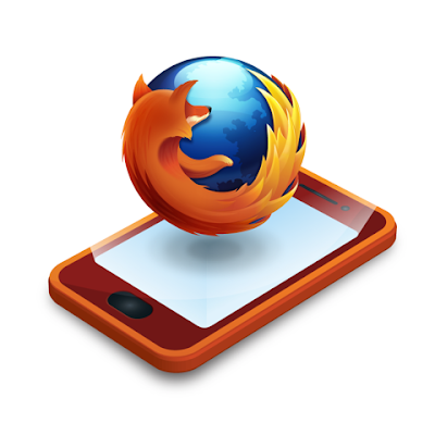 Firefox Mobile Operating system