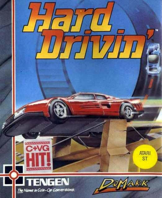 Hard Drivin' Hard%2BDrivin%27