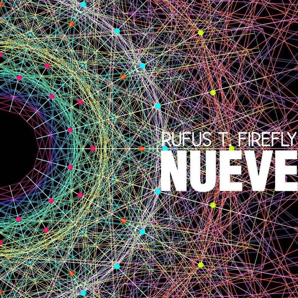 Rufus T. Firefly Nueve