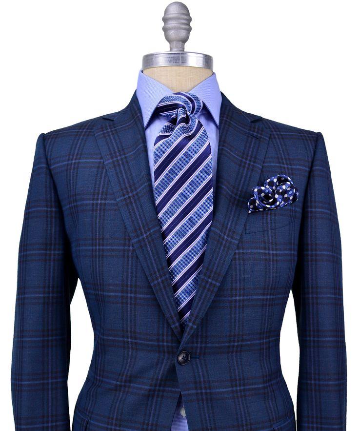 pánská móda v blogu  října 2015 890ef0da1b