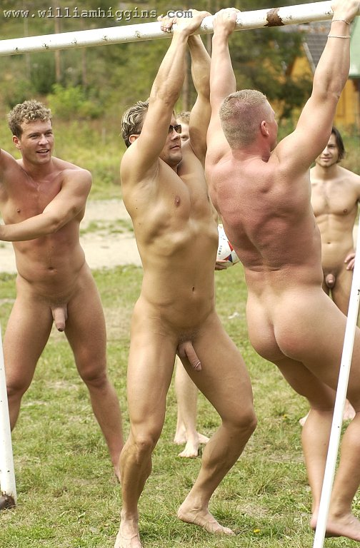 from Tomas gay group man naked