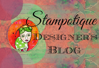 ~*Stampotique Designer's Blog*~