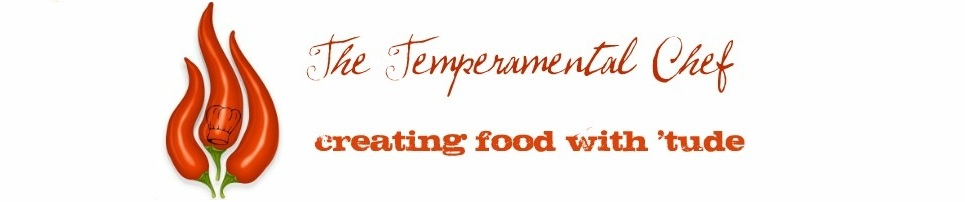 The Temperamental Chef