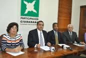 Participación Ciudadana lanza duras críticas a JCE