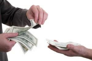 prestamo de dinero, dinero gratis, como ganar dinero, dinero prestado a amigos es dinero perdido