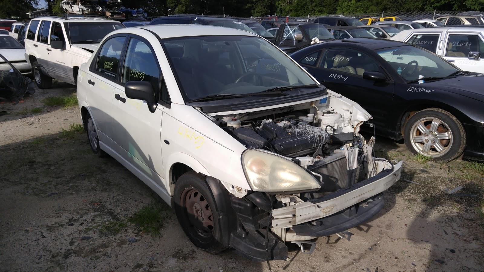 Used Car Parts Zephyrhills Fl