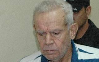 Rafael Adrino Román Román