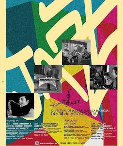 Festival Jazz Munilla- La Rioja 2015